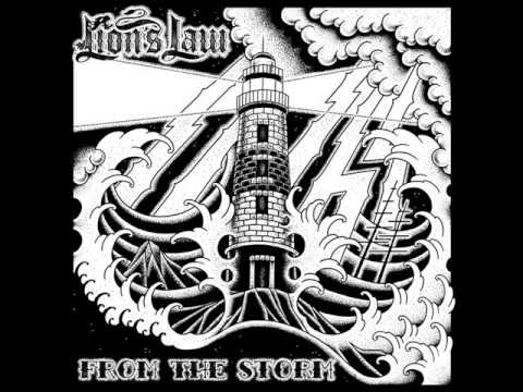 Lion's Law - From The Storm (Full Album)