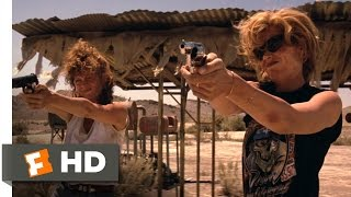 Thelma & Louise (10/11) Movie CLIP - Beavers (1991) HD