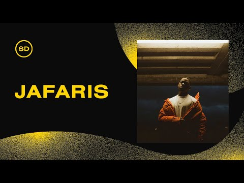 #32: Jafaris Discusses New Album 'Stride' & More! (Soul Doub