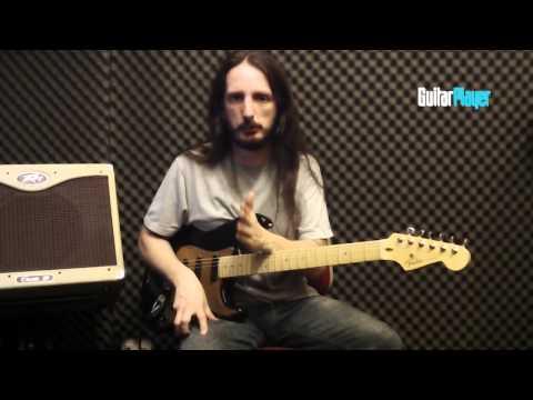 Guitar Player Brasil - Edição #212 - Transcrição - Bad Love, Eric Clapton