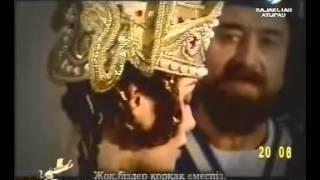 Томирис 6 век до нашей эры  Пратюрки  Предки казахов