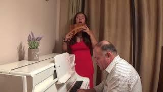Bianca Diana Popa - The Lonely Shepherd - prof. Adrian Bordeianu