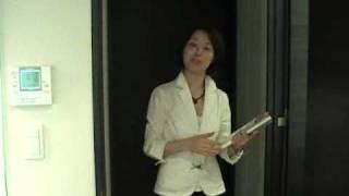 プラティーヌ西新宿 ワンルーム&DENのお部屋です。