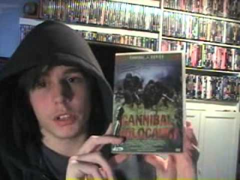"""Watch & Review:""""Cannibal Holocaust"""" (Extreme Ep.6)"""