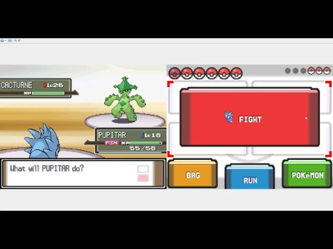 pokemon platinum randomizer rom download