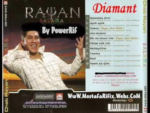 cheb rayan - aynik aynik 2009