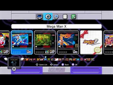 SNES Classic Edition LONGPLAY -- SNES Classic Game Playthroughs