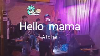 HelloMaMa - Taitosmith [ Aloha Acoustic Cover ]