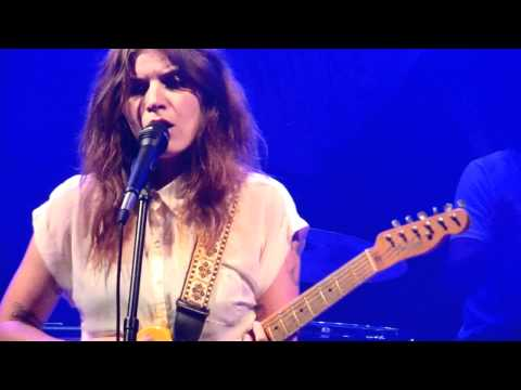 Best Coast - No One Like You @ The Granada in Lawrence, KS 5/26/2012