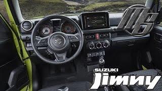 🔴 2019 Suzuki Jimny - exterior  interior design | Best Car - Motorshow