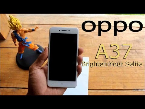 Oppo A37 Indonesia - Review Singkat