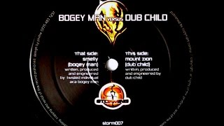 BOGEY MAN vs DUBCHILD - ROUND TWO (2 Clips)