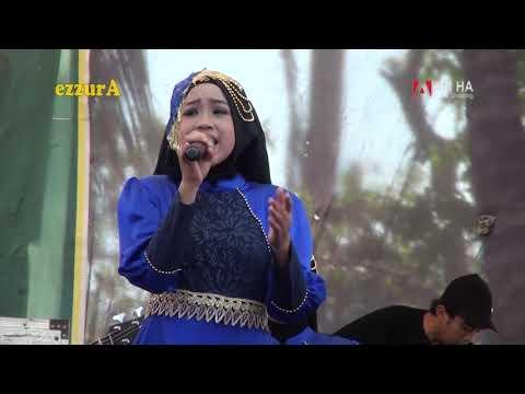 SAJADAH MERAH EZZURA Nasida Ria Semarang HD
