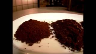 kitchenaid proline series burr coffee mill tutorial