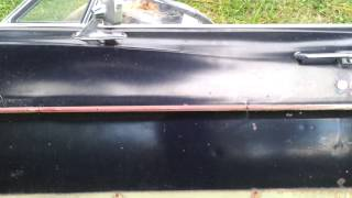 1967 Ford Galaxie restoration:PARTS ARE HERE!!