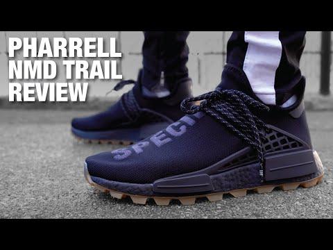 adidas-pharrell-hu-nmd-black-gum-review-&-on-feet
