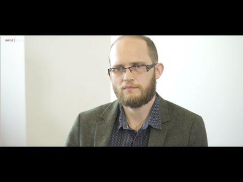 IOHK | Markulf Kohlweiss, Zk-SNARKs & Zero Knowledge Proofs Research.