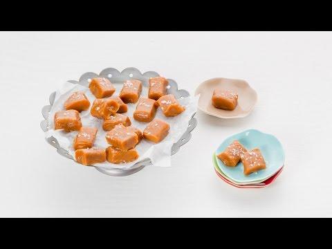 Karamels met zeezout – Allerhande