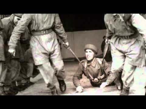 The Parachute Regiment (British Army) - History To Present Day (1 Of 2)