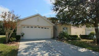 Tampa Fl Real Estate: 2841 Banyan Hill Lane Land O Lakes