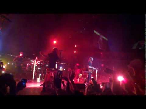 Hillsong United - From the Inside Out (Everlasting) - 08/15/2011