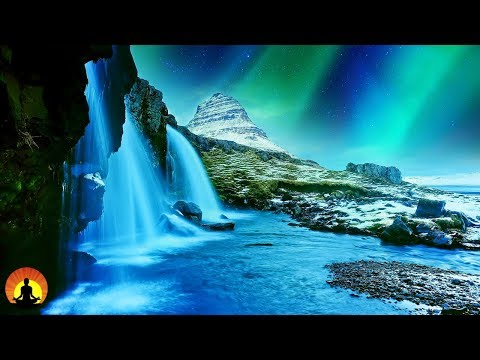 8 Hour Deep Sleep Music, Peaceful Music, Relaxing, Meditation Music, Sleep Meditation Music, ☯3302
