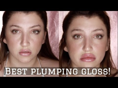 lip plumper bäst i test 2017