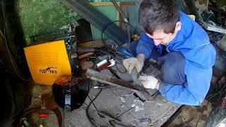 Ремонт ПДГ 185 АР 5 серия Запуск и проверка в работе