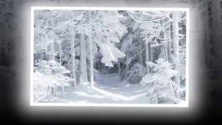 С новым годом! Русские зимы до чего ж красивы!