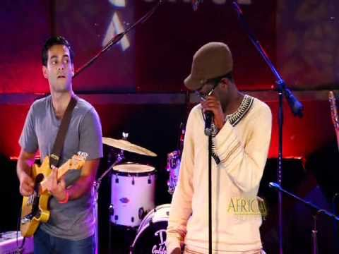 Saba Saba [live] at the Africa Sound Stage
