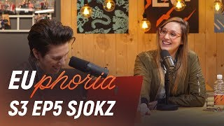Women in Esports w/ Sjokz | EUphoria Season 3 Episode 5