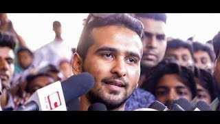 മാപ്പ് പറഞ്ഞ് ഷെയ്ൻ | Shane Nigam apologises for outbursts against producers | Latest News