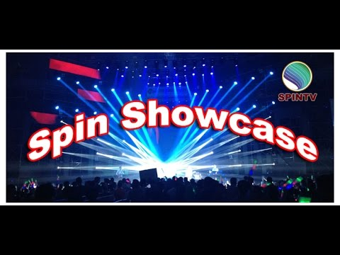 Spin Showcase DSK Group Pune    EP 41
