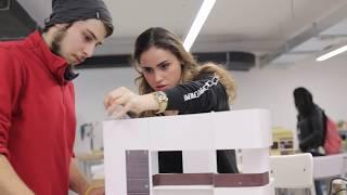 BAU Mimarlık Fakültesi Tanıtım Filmi