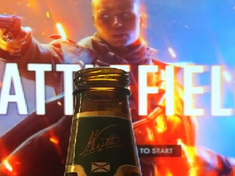 Live Battlefield 1 : Not Such A Good Monday ... Lost IT All