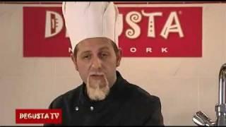 Cartoccio Di Insalata Di Pasta Alla Mediterranea - La Video-ricetta Di Graziella