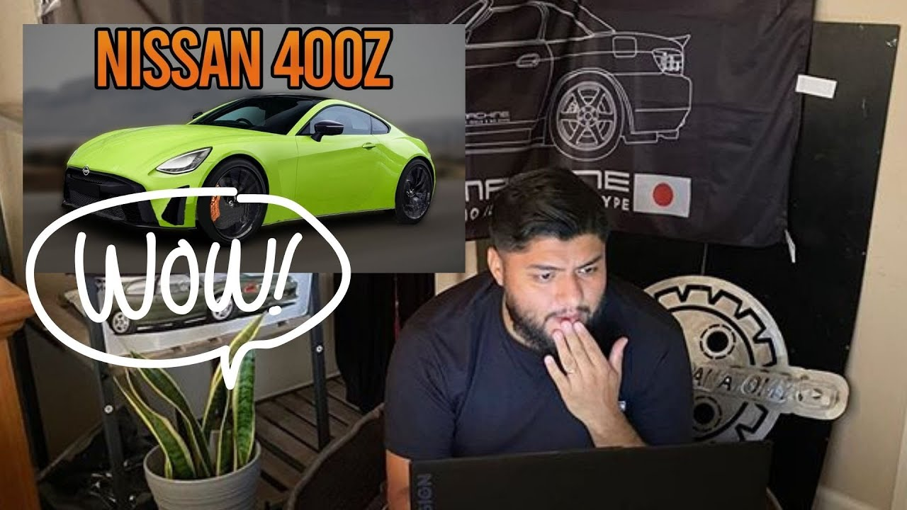 #003 Livestream: The Datsun 400z, Youtube channel recommendation, and Q&A!