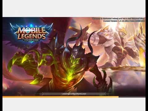 Instal Mobile Legends di Droid4X Enteng Banget