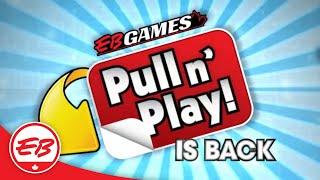Pull N