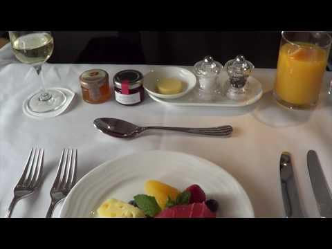 Emirates A380 FIRST CLASS Suite in HD  Inflightexpert