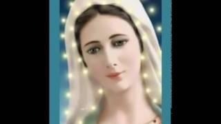 MẸ TỪNG LÀ - TIA HẢI CHÂU (SING MY SONG 8)- ĐỨC MẸ MARIA - THÁNH CA