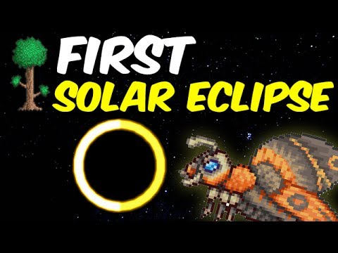 Terraria Cultists First Solar Eclipse Youtube So much so that i decided to actually cover the song. terraria cultists first solar eclipse
