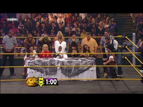 WWE NXT -  October 26, 2010