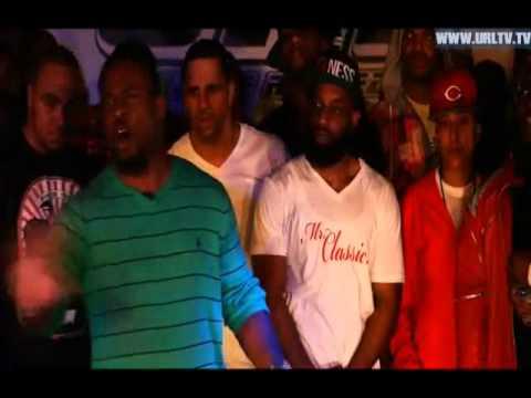 Kendrick Lamar, Tech N9ne, More Pay Respects to Dead Battle