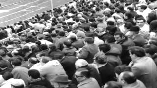 1968 Rugby Union match: Argentina Los Pumas vs Wales (2nd Test) (highlights)