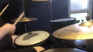 NEW MAGIC WAND - Tyler The Creator Drum Cover