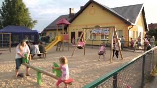 Gołdap - Sierpień 2015  - Filmowa Kronika Gołdapi