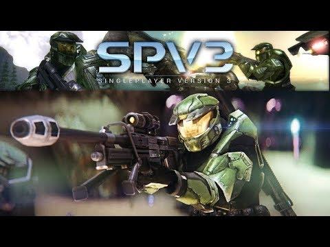 Halo SPV3 BEFORE RELEASE STREAM #2