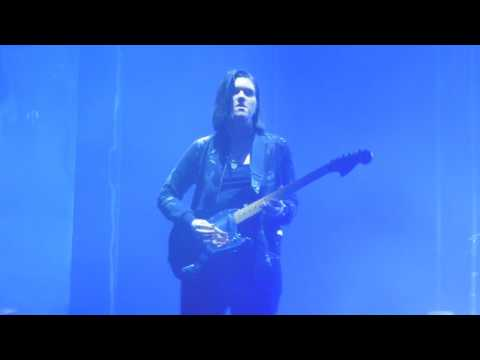 Fiction - The XX @ O2 Academy Brixton, LONDON 11/03/2017