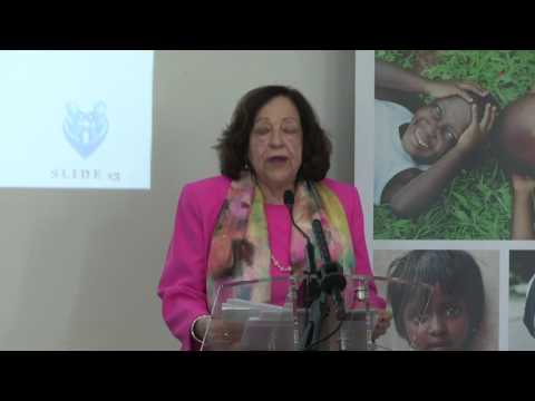 4. Early Childhood Development and Peace Building (Dr Rima Salah)